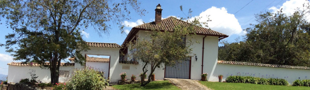 Hacienda La Conejera